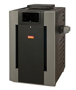 Raypak 009225 PR266AEPC57 266000 BTU Propane Gas Pool Heater