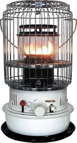DuraHeat 10,500 BTU Portable Kerosene Convection Utility Hea
