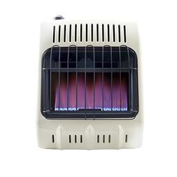 Mr. Heater F299710 10,000 BTU Vent Free Blue Flame Propane H