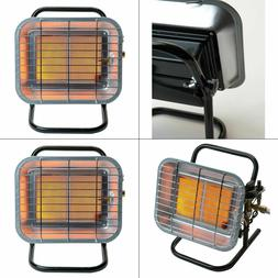 15,000 BTU Portable Propane Infrared Utility Heater by Therm
