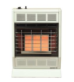Empire 18,000 BTU SR-18TW Vent-Free Infrared Gas Heater with