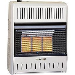 ProCom 18000 BTU Vent Free Infrared Thermostat Control Space