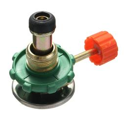 1pc <font><b>Propane</b></font> Refill Adapter Lp Gas Cylind