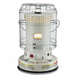 23,800 BTU Indoor Kerosene Portable Space Heater Convection