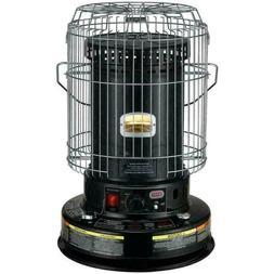 Dyna-Glo 23800 BTU Battery-Operated Indoor Kerosene Convecti