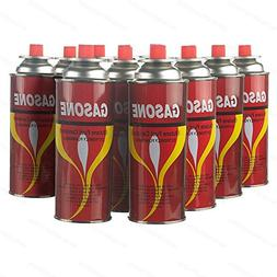 28 Butane Fuel Canister 8 Oz.
