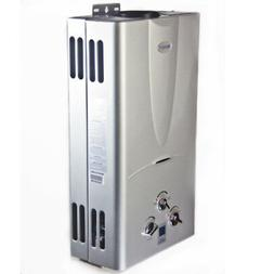 Marey 3.1 GPM Tankless Hot Water Heater Propane Gas Digital
