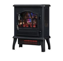 Duraflame 3D Infrared Quartz Electric Fireplace Stove 5,200