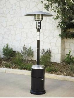 40000 BTU 🔥 Outdoor Heating Propane Patio Heater 🔥 ✅