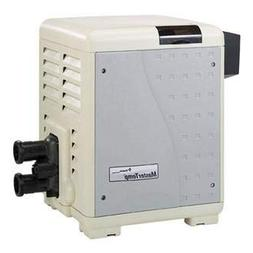 Pentair 460793 Master Temp Heater Propane 175-BTU Grey/Almon