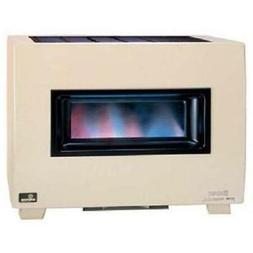 Empire 50,000 Btu Visual Flame Vented Propane Heater With Bl