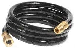 "Camco 59883 5' Propane Appliance Extension Hose - 1/4"" Male"