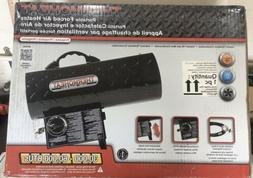 Thermoheat 60,000-BTU Portable Forced Air Propane Heater New