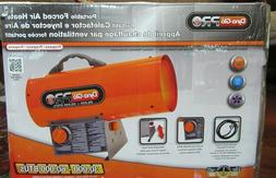 Dyna-Glo Pro 60,000 BTU Forced Air Propane Portable Heater R