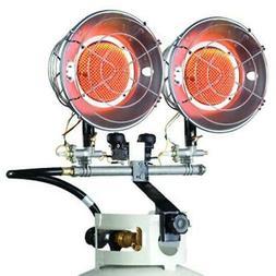 8,000-30,000 BTU Spark Ignition Tank Top Heater
