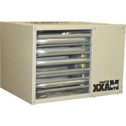 80000 btu natural gas garage workshop unit