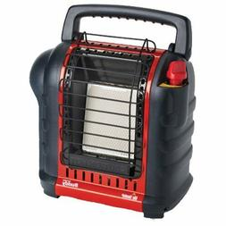 Mr. Heater Buddy Indoor-Safe Portable Propane Radiant Gas He