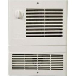 Broan-Nutone 9815WH 1500W 120/240VAC High-Capacity Wall Heat