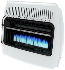 Dyna-Glo BF30NMDG 30,000 BTU Natural Gas Blue Flame Vent Fre