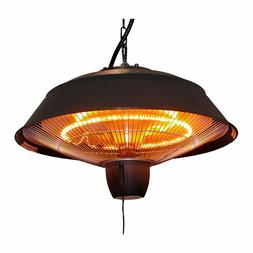 Ener-G+ Infrared Outdoor Ceiling Electric Patio Heater, Hamm