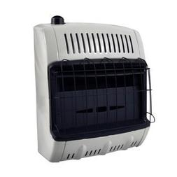 Mr. Heater Corporation F299812 10,000 BTU Vent Free Blue Fla