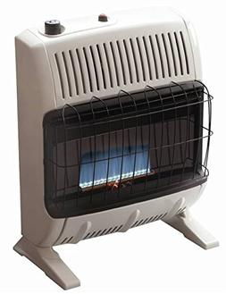 Mr. Heater Corporation Vent Free Flame Propane Heater, 20k B