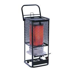 Mr. Heater, Inc.  MH125LP Portable Propane Radiant Heater