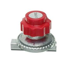 Adjustable 0-20psi Propane Regulator LP Gas Heater Stove Cyl