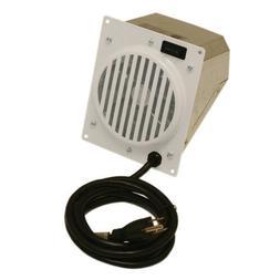 ProCom Wall Heater  Blower  for Ventless Liquid Propane Gas