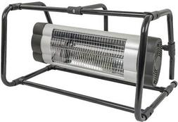 AZ Patio Heaters Ground Electric Heater