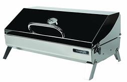 Outdoor BBQ GRILL-OLYMPIAN 6500 GAS W/LP VALVE Stainless Ste