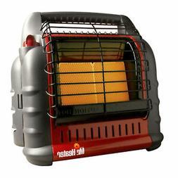 big buddy indoor outdoor portable propane gas