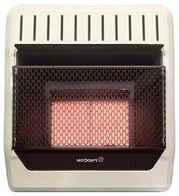Procom Heating Inc 18K BTU DF Wall Heater