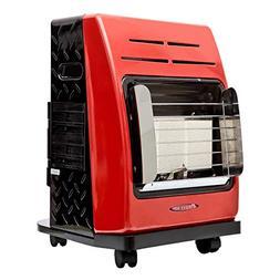 18K BTU LP Cab Heater