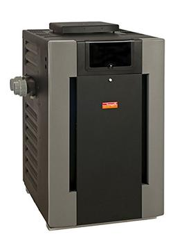 Raypak 014950 206000 BTU Digital Propane Gas Pool Heater wit