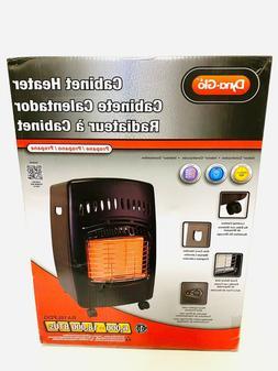 Dyna-Glo 18K Cabinet Heater