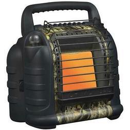 MR HEATER-F232035 Camo Hunting Buddy Heater