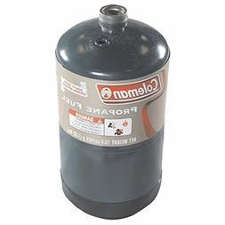 Coleman 333264 Propane Fuel Pressurized Cylinder, 16.4 Oz