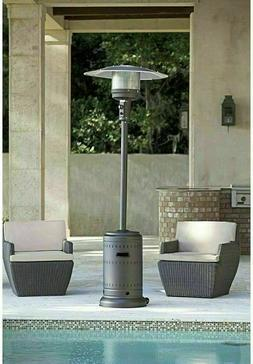 🔥Fire Sense Commercial 46000 BTU Propane Patio Heater - G