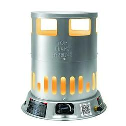 Convection Propane Space Heater Tower Portable Adjustable Ro