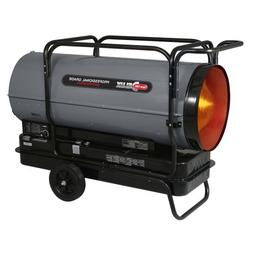 Dyna-Glo Deluxe KFA650DGD Portable Multi-Fuel Forced Air Hea