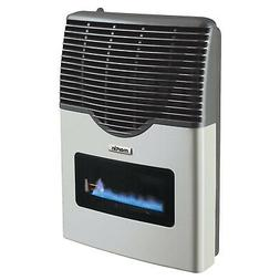 Martin Direct Vent Propane Wall Heater Furnace Built-in Ther