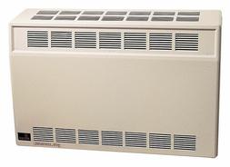 Empire Comfort Systems Direct-Vent Wall Furnace Size: 35,000