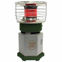 Dura Heat LP10-360 Single Tank Portable 360 Propane Heater,