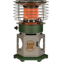 Dura Heat Portable 360 Degree Indoor Outdoor Propane Heater