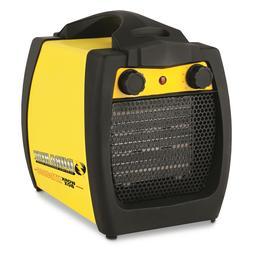 Dura Heat Portable Workbox Utility Corded Heater