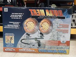 Dura Heat Propane Convection Heater Space Heater 360° Heati