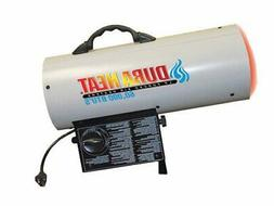Dura Heat Propane Forced Air Heater, 60,000 BTU- GFA60A