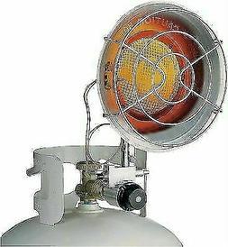 Dura Heat TT-15S BTU Single Burner Propane Tank Top Radiant