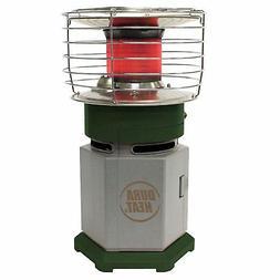 DuraHeat Single Tank Portable 360° Indoor Outdoor Propan